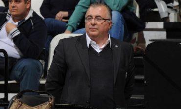Basket: Faraoni nominato consulente FIP