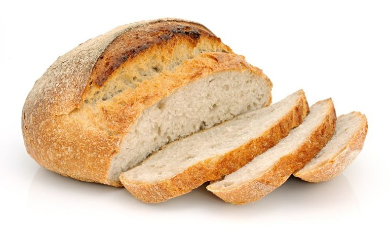 In fase di studio il pane 'salutista'