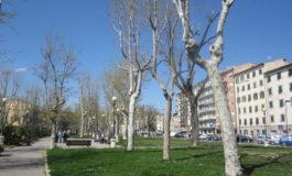 Nuovo parcheggio in piazza Mazzini