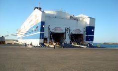Incidente in porto. 21enne schiacciato da un carico