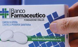 Giornata del Farmaco. Donati 2160 prodotti