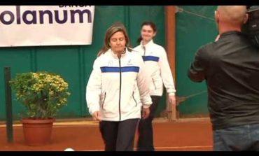 Tennis: presentate le squadre del circolo Banditella (Video)