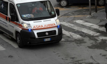 Investita anziana sulle strisce in piazza Roma