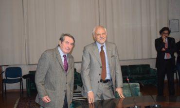 Autority: Corsini, prove da presidente