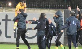 Prato Livorno 1-3 Avanti Tutta!