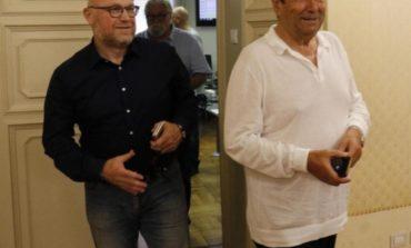 """Nogarin: """"La compravendita della squadra riguarda Spinelli"""""""