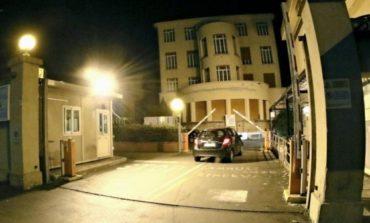 Ospedale: intensificati i controlli alle auto