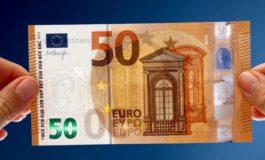 Contro i falsari, ecco i nuovi tagli da 50 euro