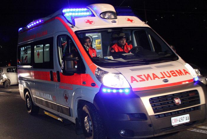 Investita sul viale Italia: deceduta in ospedale