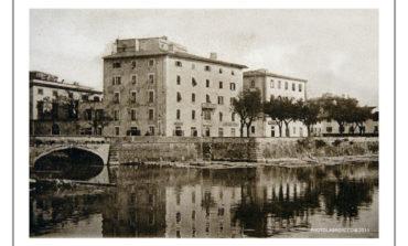 """Camminata di Quartiere: i segreti e la storia del """"Pontino-Garibaldi"""""""