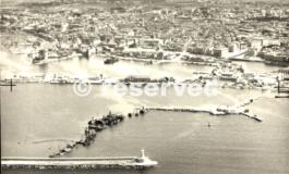 Il Bombardamento di Livorno del febbraio 1941