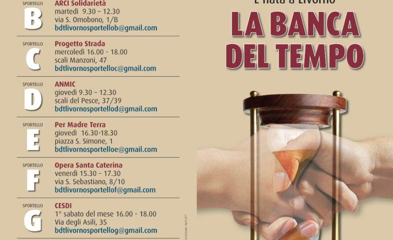 Nasce la Banca del Tempo a Livorno (audio)