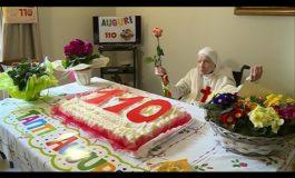"""Addio suor Candida. Muore a 110 anni la """"Sorella"""" più longeva del pianeta"""
