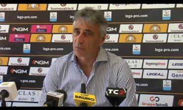 """Foscarini chiama Spinelli: """"Ai playoff gradirei la presenza del patron"""" (Video)"""