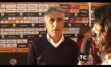 """Foscarini: """"Lo spirito giusto per affrontare i playoff"""" (VIDEO)"""