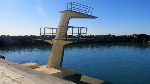 Tragedia ai bagni Fiume: muore tra i bagnanti   Livorno 24