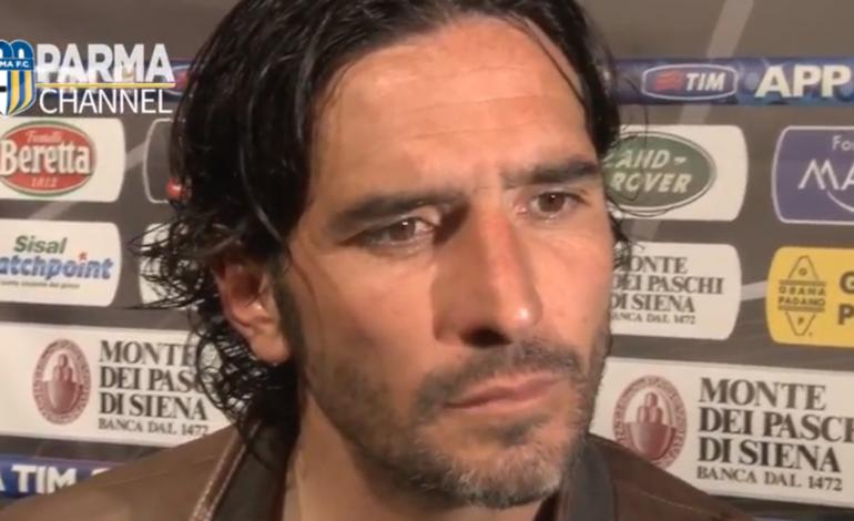 Alessandro Lucarelli, il capitano mancato del Livorno