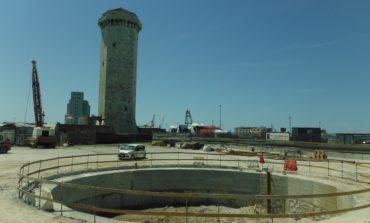 Porto, delocalizzazione tubi enel: si procede con il microtunnel