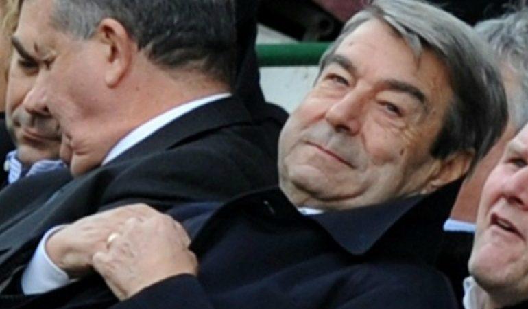 Spinelli compie 78 anni. La storia del presidente che ha saputo oscurare anche Romeo Anconetani