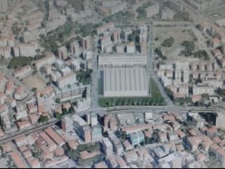 Incontro pubblico per illustrare il progetto dell'area ex FIAT
