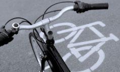 Una nuova pista ciclabile su tutto il viale di Antignano fino a via del Littorale