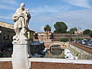 "Restyling dei ponti sui ""Fossi"""