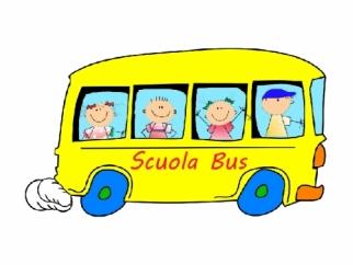 Pubblicate le graduatorie provvisorie del trasporto scolastico