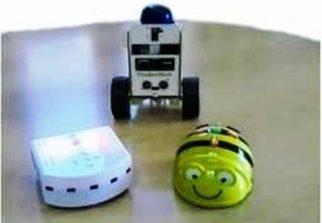 La Robotica Educativa nelle scuole livornesi