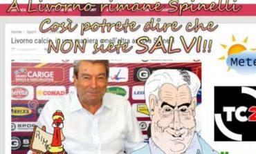 """Spinelli: """"Con noi solo calciatori motivati"""""""