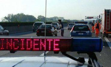 Incidente mortale in A12: indagini in corso