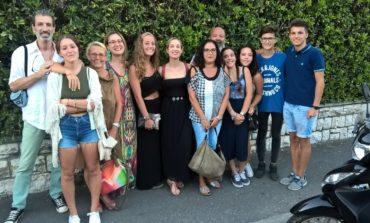 LLeida e Livorno: scambio di esperienze formative