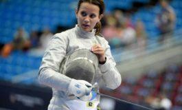 Mondiali: ORO per Irene Vecchi