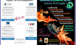 Al via il Summer Dance Event
