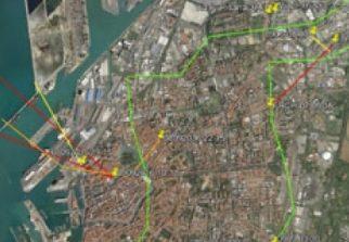 Collesalvetti e Livorno nord: piano di controllo delle emissioni odorigene