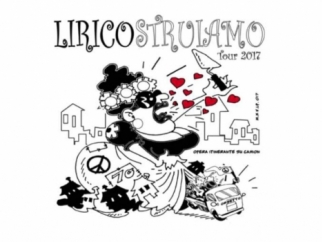 """LiricoStruiamo: una """"Traviata"""" per la speranza e la rinascita"""