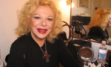 Sandra Milo a Telecentro