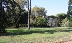 Villa Fabbricotti: chiuso l'ingresso di piazza Matteotti