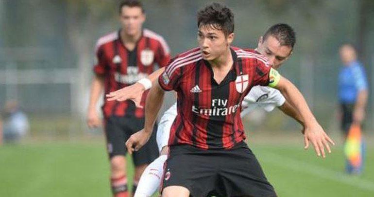Ufficiale: arriva Zhikov dal Milan