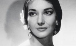 Villa Trossi: omaggio a Maria Callas