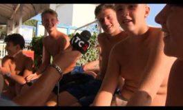 Un'estate tutta da vivere ai Bagni Lido (VIDEO)