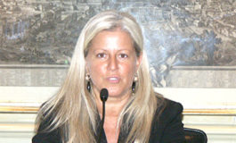 Propeller Club: Maria Gloria Giani confermata presidente