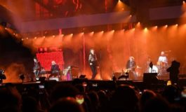 I Rolling Stones Incantano Lucca