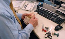 Cassa integrazione, i pagamenti agli sportelli bancari