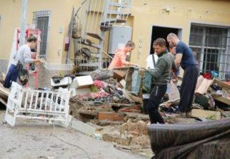 Alluvione, un Video su come compilare la scheda danni