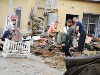 Danni alluvione, oltre 200 i cittadini agli sportelli nella prima mattina