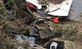Alluvione, tasse sospese a chi ha l'inagibilità
