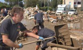 Dopo-alluvione, presentato l'elenco degli interventi
