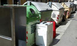 Più controlli per l'abbandono di rifiuti