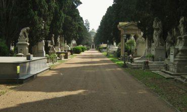 Cimiteri aperti a Livorno da lunedì 4 maggio