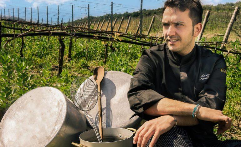 Allo chef Parillo il premio di alta cucina della rivista Artù